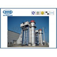 China Waste Heat Recycling HRSG Heat Recovery Steam Generator Natural Circulation wholesale