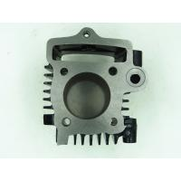 Quality Good Wear Resistance Motorcycle Engine Cylinder C70 , 70cc Displacement for sale