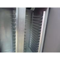 Quality Upright Mutton Freezer Commercial Upright Freezer / Upright Deep Freezers for sale