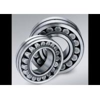 China Spherical 22205CAW33 Double Row Roller Bearing with GCr15 or GCr15SiMn wholesale