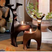 Quality CH-39 wall Acrylic candle holders for sale