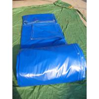 China 1000D 18*18 600gsm pvc leather fabric ,pvc coated tarpaulin wholesale