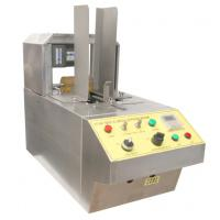 China ETC-80 Grey Tablet Deblistering Machine Flexible Blister Packaging Machine wholesale