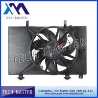 China Ford Fiesta Condensor Fan Car Cooling Fan Assembly OEM ZJ3615025E wholesale