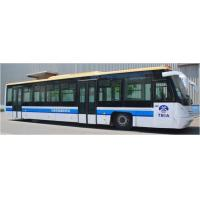 China International Durable Safety Airport Aero Bus 13650mm×2700mm×3178mm wholesale