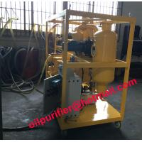 Buy cheap Reliable Performance Aged Transformer Oil Processing equipment,Cleaning and from wholesalers