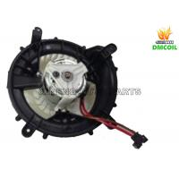 Buy cheap Mercedes Benz Blower Motor / Blower Regulator Excellent Water Resistance from wholesalers