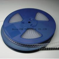 China Flexible Design SMD Zener Diode Packages Carrier Tape For Carring and Transmission wholesale