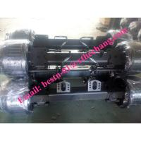 China trailer axle,16T German Axle wholesale
