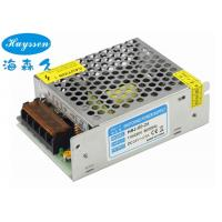 China Instrumentation  12V LED Switching Power Supply 230V / 240V 50 HZ 60 W wholesale