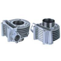 China Wear Resistance Four Stroke Cylinder GY6-125 For Motorcycle 125cc Engine Parts wholesale