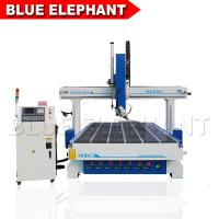 China China Automatic 3d Wood Carving Cnc Router 4 Axis CNC Router Machine 1836 on sale