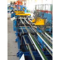 China U Bender All Automatically Automotive Assembly Line Suit For Different Radium wholesale