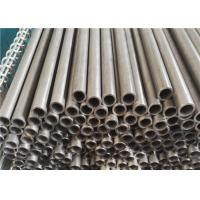 China High Strength Hollow Steel Tube , 12000mm Max Length Hollow Steel Bar wholesale