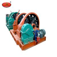 China Good Quality Shaft sinking winch For Sales Shaft sinking winch wholesale