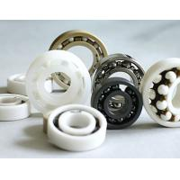Quality china ceramic bearings suppliers professional ceramic ball bearings manufacturers 6000CE for sale