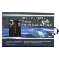 Quality GPS103B Remote Control Car Vehicle Truck GPS Tracker Real Time GPS Tracking for sale