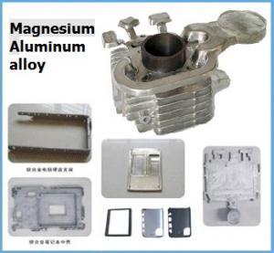 China Die casting Alloy Moulds, magnesium & aluminum alloy wholesale
