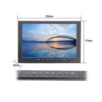 Quality 10.1 Inch 1280*800 High Resolution HDMI/VGA/AV/AUDIO/USB Input  TFT LCD IPS Monitor for sale