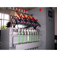 China Ring frame spinning factory lab, Spinning machine lab machine, Sample spinning machine wholesale
