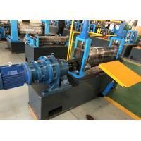 China High Precision Automatic Steel Slitting Machine , Steel Coil Slitting Line wholesale