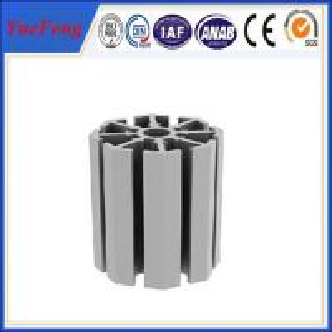 China High Quality Exhibition Aluminium Profile/ Aluminum extrusion for Trade Show Display wholesale