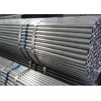 China GI  6 Inch Seamless Carbon Steel Pipe, Custom Length ASTM A53 Seamless Pipe wholesale