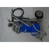 China Water Proof Light Weight Polyurethane Foam Machine Full Pneumatic Drive Model wholesale