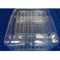 China Transparent PVC Inflatable Products wholesale
