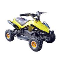 Buy cheap 350W,500W,800W, Electric ATV ,36v, 12A,4inch & 6inch tire disc brake. good quality from wholesalers