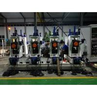 China Galvanised Steel Pipe Milling Machine 100m / Min Mill Speed FF Forming 1 Year Warranty wholesale