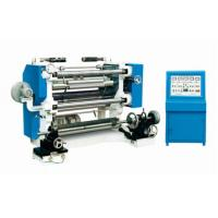 Quality QFJ- Microcomputer Control Auto Slitting Machine for sale