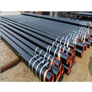 China API 5CT P110 Seamless Carbon Steel Oil Casing Tube/Pipe/Gas casing tube HFW ERW steel pipe/oil Drilling Tubing Pipe wholesale
