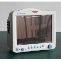 China CMS9000 Plus Veterinary Patient Monitor 6 Parameter ECG / RESP / TEMP / SpO2 / PR / NIBP wholesale