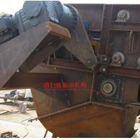 China Long Life Time Bottom Ash Conveyor Cleaning Chain Drive Mechanism wholesale