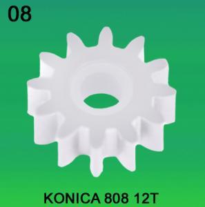China KONICA GEAR 12 TEETH FOR 808 MODEL minilab wholesale