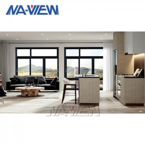 China Aluminum Frame Commercial Sliding Glass Reception Windows Horizontal wholesale