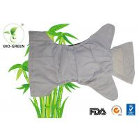 China Custom Made Organic Bamboo Nappy Liners Non Chlorine Bleached 15*36cm wholesale