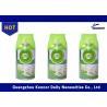 China Eco Friendly 250ml Aerosol Automatic Spray Air Freshener Maganolia / Lemon wholesale