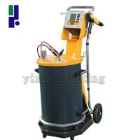 Stable Powder Coating Spray Machine Equipped With Gun And Gun Controller
