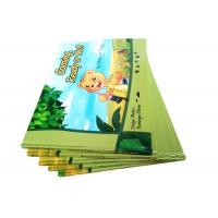Buy cheap Children's Book Printing, Case Bound Book Printing from wholesalers