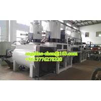 China SRL-W series Plastic Horizontal mixer blender wholesale