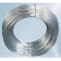 China Irrigation System Stainless Steel Spring Wire High Corrosion Resistance wholesale