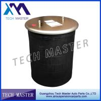 China Rubber Firestone Truck Helper Springs Used In Scania 1379392 / 1440294 / 1543691 wholesale