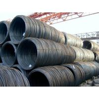 China GB / T 701 / Q235A / Q235B / Q235C Wire Rod of long Mild Steel Products / Product wholesale