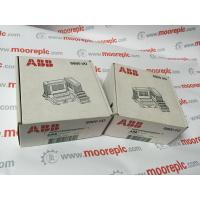 China ABB Module 3BSE018106R1-800xA CI855K01 ETHERNET PORT INTERFACE High reliability wholesale