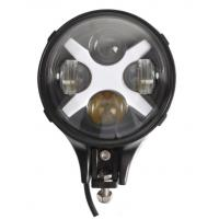 China 3 Year Warranty Super Bright IP67 Flood Spot Beam 7 Inch CREE LED Chip 60w LED Auxiliary Light wholesale