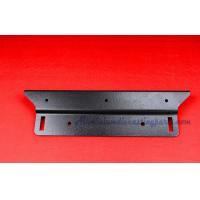 China Alloy Steel Sheet Metal Stamping Process For LED Housing Bracket on sale