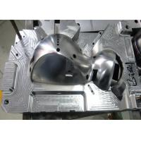 China High Polished Injection Mould Design & Mold Making For Computer Fittings - Mouse wholesale