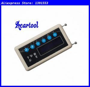 China Acartool 433Mhz Remote Control Code Scanner car remote key duplicator Detector garage door remote key copier wholesale